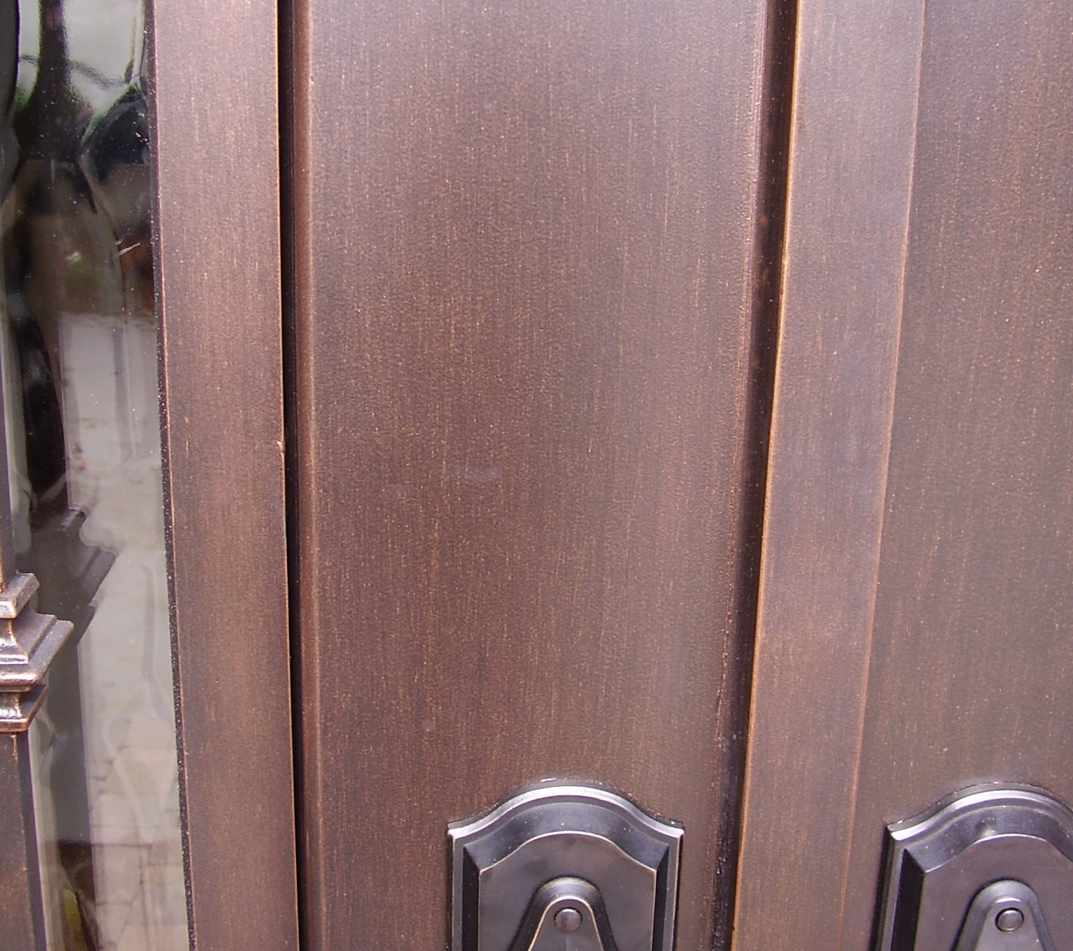 Atlanta Iron Doors Custom Iron Doors Iron Entry Doors