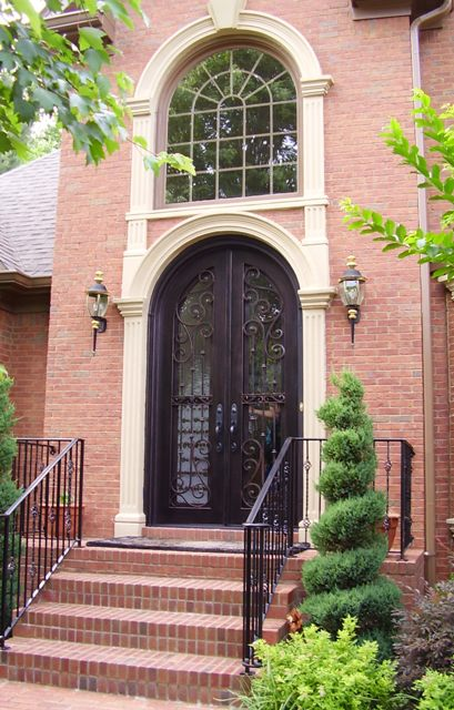 Custom Doors Custom Doors Atlanta