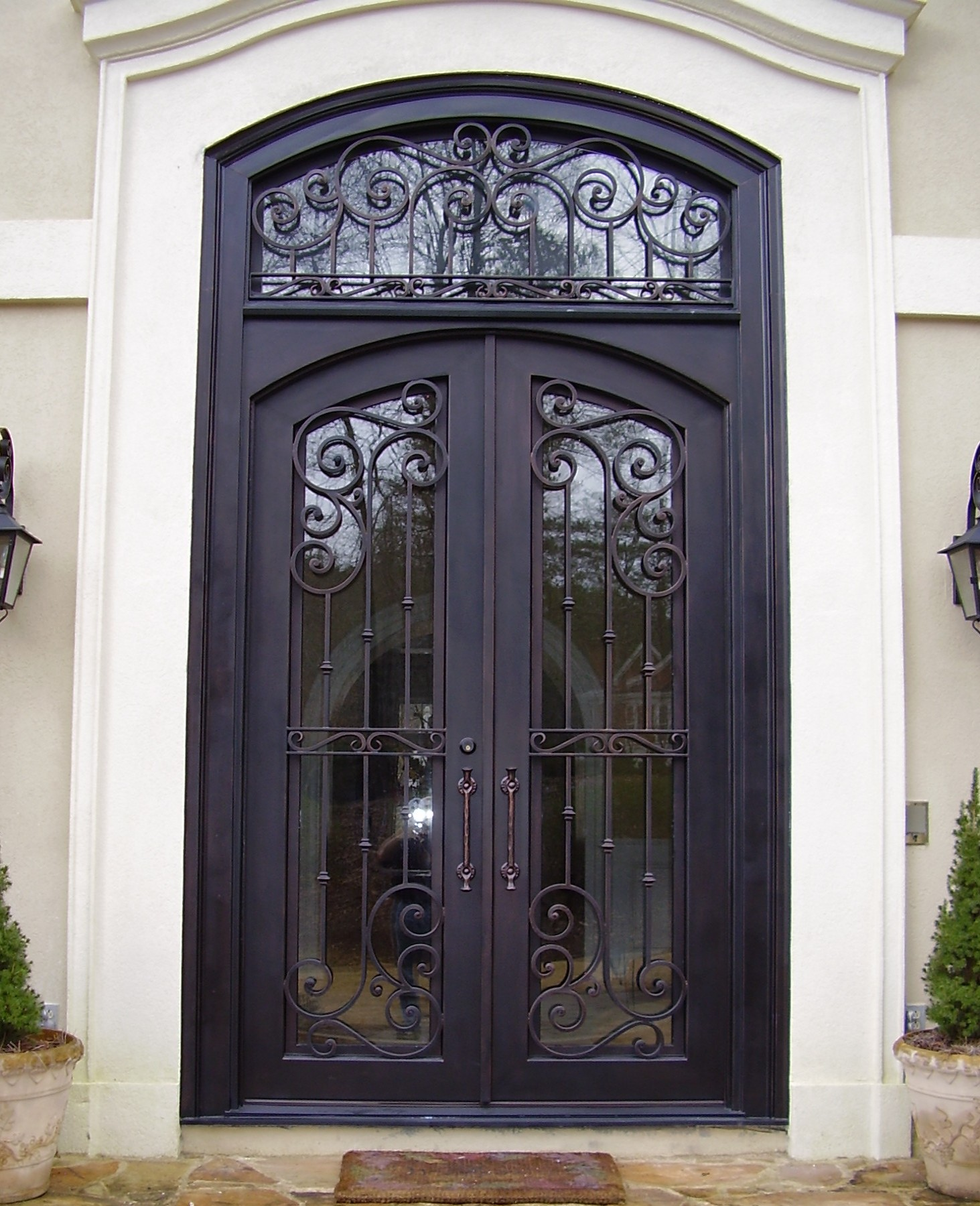Superior Iron Door Replacement