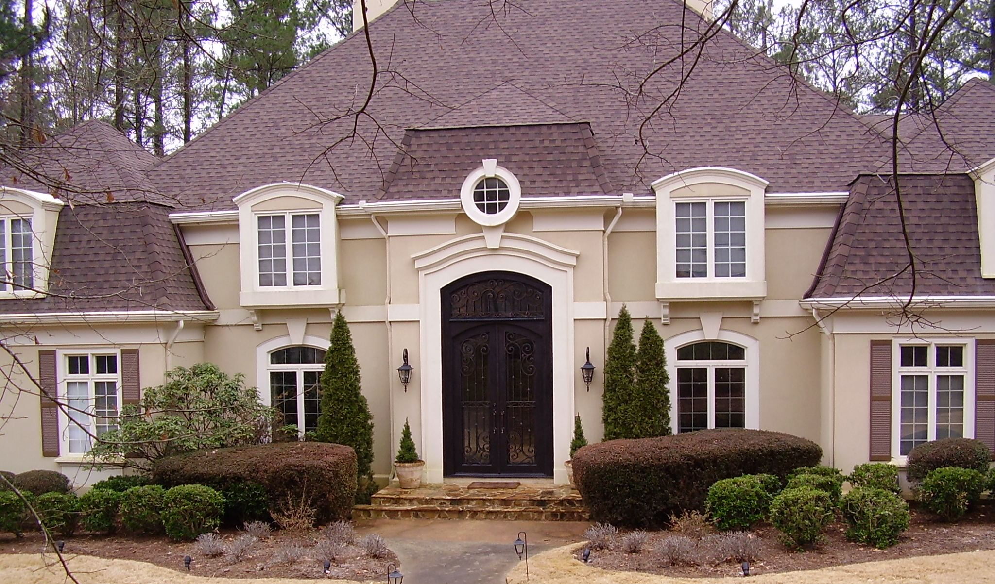Iron door & Custom Iron Doors | Iron Entry Doors | Atlanta Iron Doors