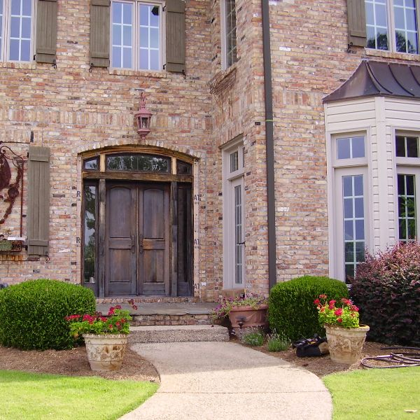 Stunning Exterior Doors Atlanta Photos Decoration Design Ideas