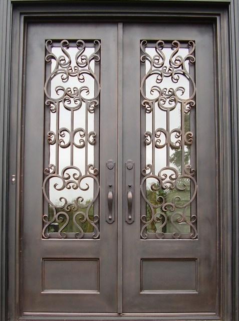 Decorative Wrought Iron Front Doors 477 x 640 · 84 kB · jpeg